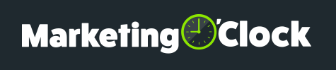 Marketing O'Clock and Search Engine Journal Network Logo